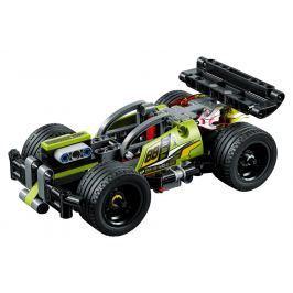 LEGO® Technic LEGO® Technic 42072 Zelený závoďák