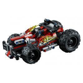 LEGO® Technic LEGO® Technic 42073 Červená bugina