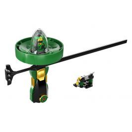 LEGO® NINJAGO™ LEGO® NINJAGO® 70628 Lloyd - Mistr Spinjitzu