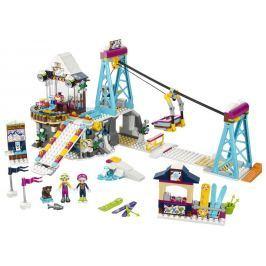 LEGO® Friends LEGO® Friends 41324 Lyžařský vlek v zimním středisku