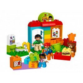 LEGO® DUPLO® LEGO® DUPLO® 10833 Školka