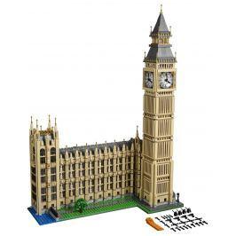 LEGO® Exkluzivní LEGO® Creator Expert 10253 Big Ben Stavebnice Lego