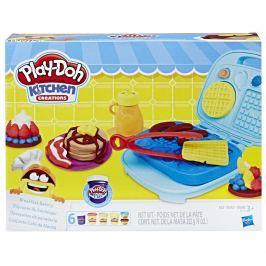 Hasbro Play Doh Snídaňový hrací set