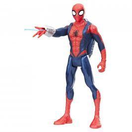 Spiderman 15cm figurky s vystřelovacím pohybem Pro kluky