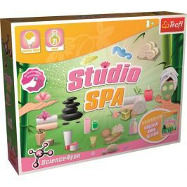 Studio SPA - domácí wellness maxi Pro holky