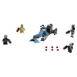 LEGO® Star Wars™ LEGO® Star Wars™ 75167 Spídrová motorka námezdního lovce