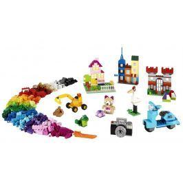 LEGO® Classic LEGO® Classic 10698 Velký kreativní box LEGO®