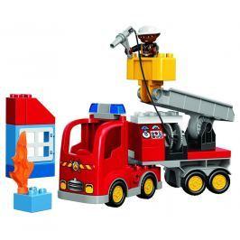 LEGO® DUPLO® LEGO® DUPLO® 10592 Hasičské auto Stavebnice Lego