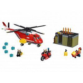 LEGO® City LEGO® City 60108 Hasičská zásahová jednotka