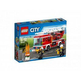 LEGO® City LEGO® City 60107 Hasičské auto s žebříkem