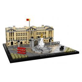 LEGO® Architectures LEGO® Architecture Buckinghamský palác 21029