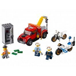 LEGO® City LEGO® City 60137 Trable odtahového vozu