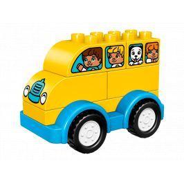 LEGO® DUPLO® LEGO® DUPLO® 10851 Můj první autobus