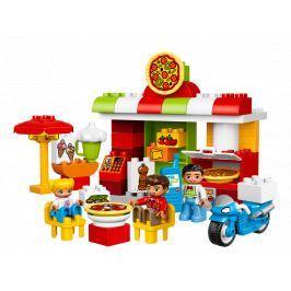 LEGO® DUPLO® LEGO® DUPLO® 10834 Pizzerie