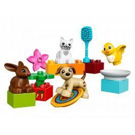 LEGO® DUPLO® LEGO® DUPLO® 10838 Domácí mazlíčci