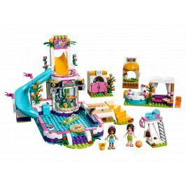 LEGO® Friends LEGO® Friends 41313 Letní bazén v městečku Heartlake