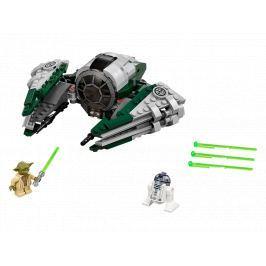 LEGO® Star Wars™ LEGO® Star Wars™ 75168 Yodova jediská stíhačka