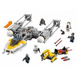 LEGO® Star Wars™ LEGO® Star Wars™ 75172 Stíhačka Y-Wing