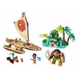LEGO® Disney® Princess™ LEGO® Disney Princezny 41150 Vaiana a její plavba po oceánu