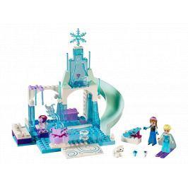 LEGO® Juniors LEGO® Juniors 10736 Ledové hřiště pro Annu a Elsu