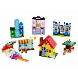 LEGO® Classic LEGO® Classic Kreativní box pro stavitele 10703