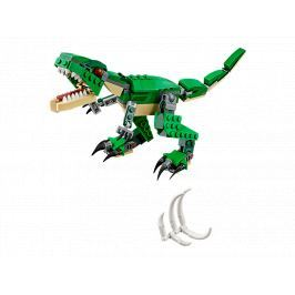 LEGO® Creator LEGO® Creator 31058 Úžasný dinosaurus