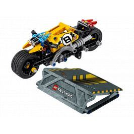 LEGO® Technic LEGO® Technic 42058 Motorka pro kaskadéry