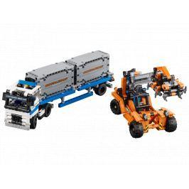 LEGO® Technic LEGO® Technic 42062 Přeprava kontejnerů