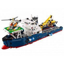 LEGO® Technic LEGO® Technic 42064 Výzkumná oceánská loď Stavebnice Lego