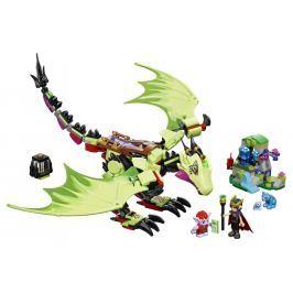 LEGO® Elves LEGO® Elves 41183 Zlý drak krále skřetů