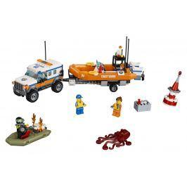 LEGO® City LEGO® City 60165 Vozidlo zásahové jednotky 4x4
