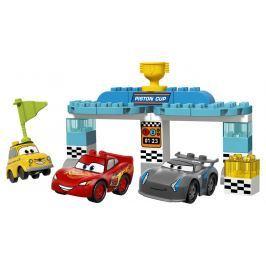 LEGO® DUPLO® LEGO® DUPLO® 10857 Závod o Zlatý píst