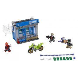 LEGO® Super Heroes LEGO® Super Heroes 76082 Krádež bankomatu