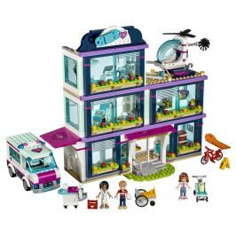 LEGO® Friends LEGO® Friends 41318 Nemocnice v Heartlake