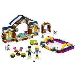 LEGO® Friends LEGO® Friends 41322 Kluziště v zimním středisku