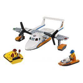 LEGO® City LEGO® City 60164 Záchranářský hydroplán