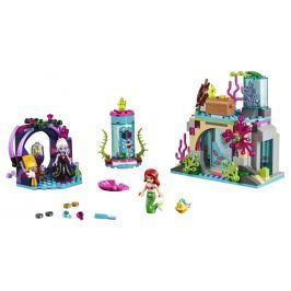 LEGO® Disney® Princess™ LEGO® Disney™ Princezny 41145 Ariel a magické zaklínadlo