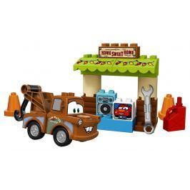 LEGO LEGO® DUPLO® 10856 Burákova garáž