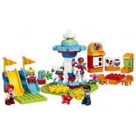 LEGO® DUPLO® LEGO® DUPLO® 10841 Zábavná rodinná pouť