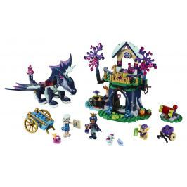 LEGO® Elves LEGO® Elves 41187 Rosalyna léčivá skrýš Stavebnice Lego