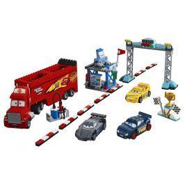 LEGO® Juniors LEGO® Juniors Finálový závod Florida 500 10745