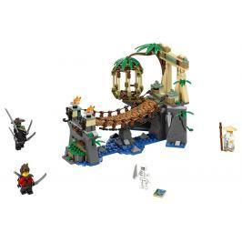 LEGO® NINJAGO™ LEGO® NINJAGO® 70608 Vodopády Master Falls