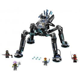 LEGO® NINJAGO™ LEGO® NINJAGO® Vodní chodec 70611 Stavebnice Lego