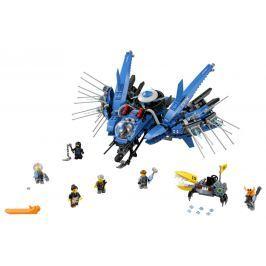 LEGO® NINJAGO™ LEGO® NINJAGO® Blesková stíhačka 70614