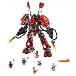 LEGO® NINJAGO™ LEGO® NINJAGO® Ohnivý robot 70615