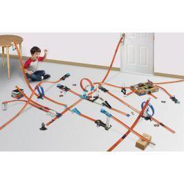 Mattel Hot Wheels Track builder set doplňků