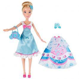 Hasbro Disney Princess panenka s náhradními šaty
