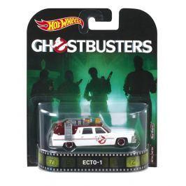 Mattel Hot Wheels prémiové auto - kultovní autíčko