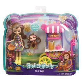 Mattel Enchantimals magická zahrada Pro holky