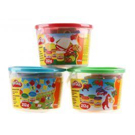 Hasbro Play-Doh mini kyblík s kelímky a formičkami